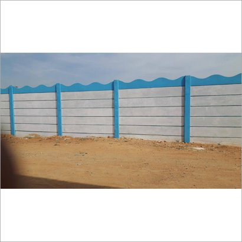 Prefabricated Precast Compound Wall