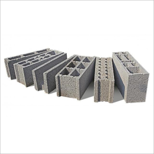 Concrete Hollow Blocks