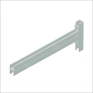 Cantilever Double Channel