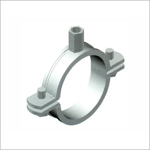 Adjustable Pipe Clamp