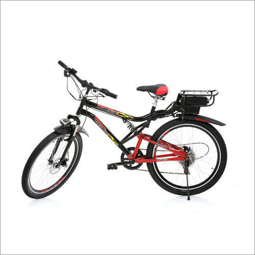 Battery Operated Cycle