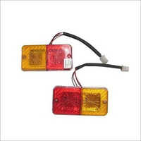 E Rickshaw Back Indicator Light