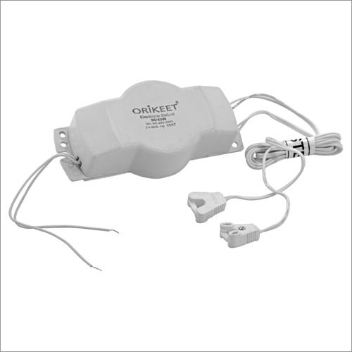 Orikeet Electronic Choke Device