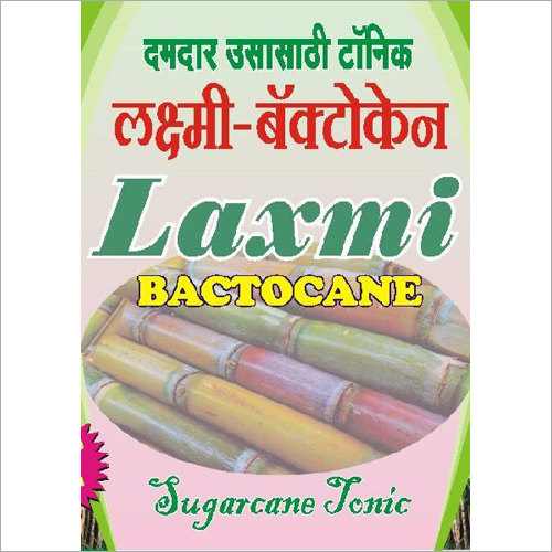 Sugarcane Tonic