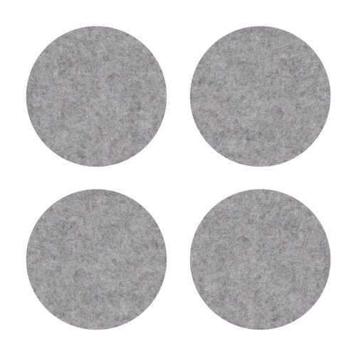 Wool Felt Placemats & Coasters