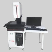 SOBEKK E Series Manual Video Measuring Machine
