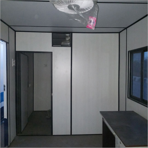 Portable Partition Cabin