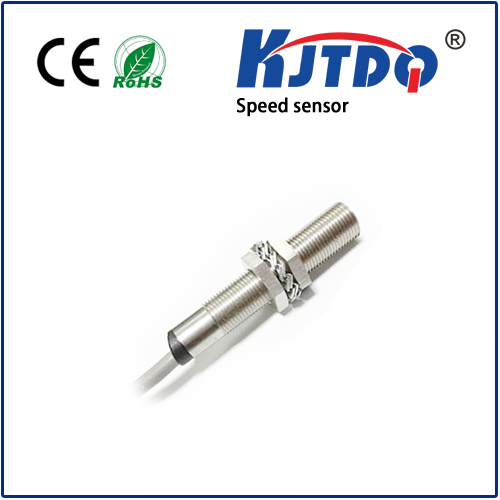 Speed sensor for Automation
