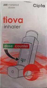 Spiriva Inhaler