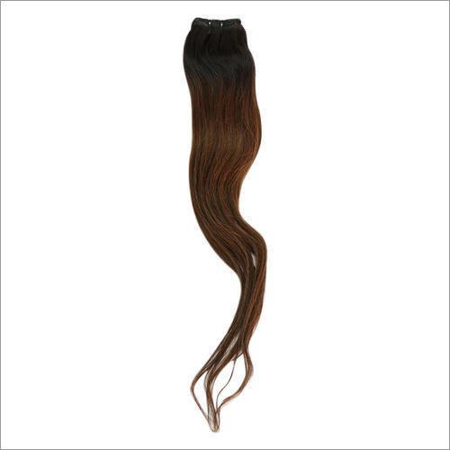 2 Tone Natural Web Hair Extension