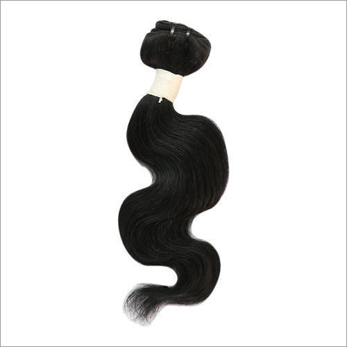 Black Body Wave Hair Extension