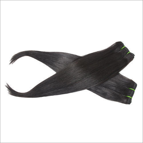 Yaaki Straight Hair Extension