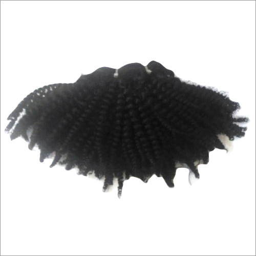 Peruvian Curly Hair Weft