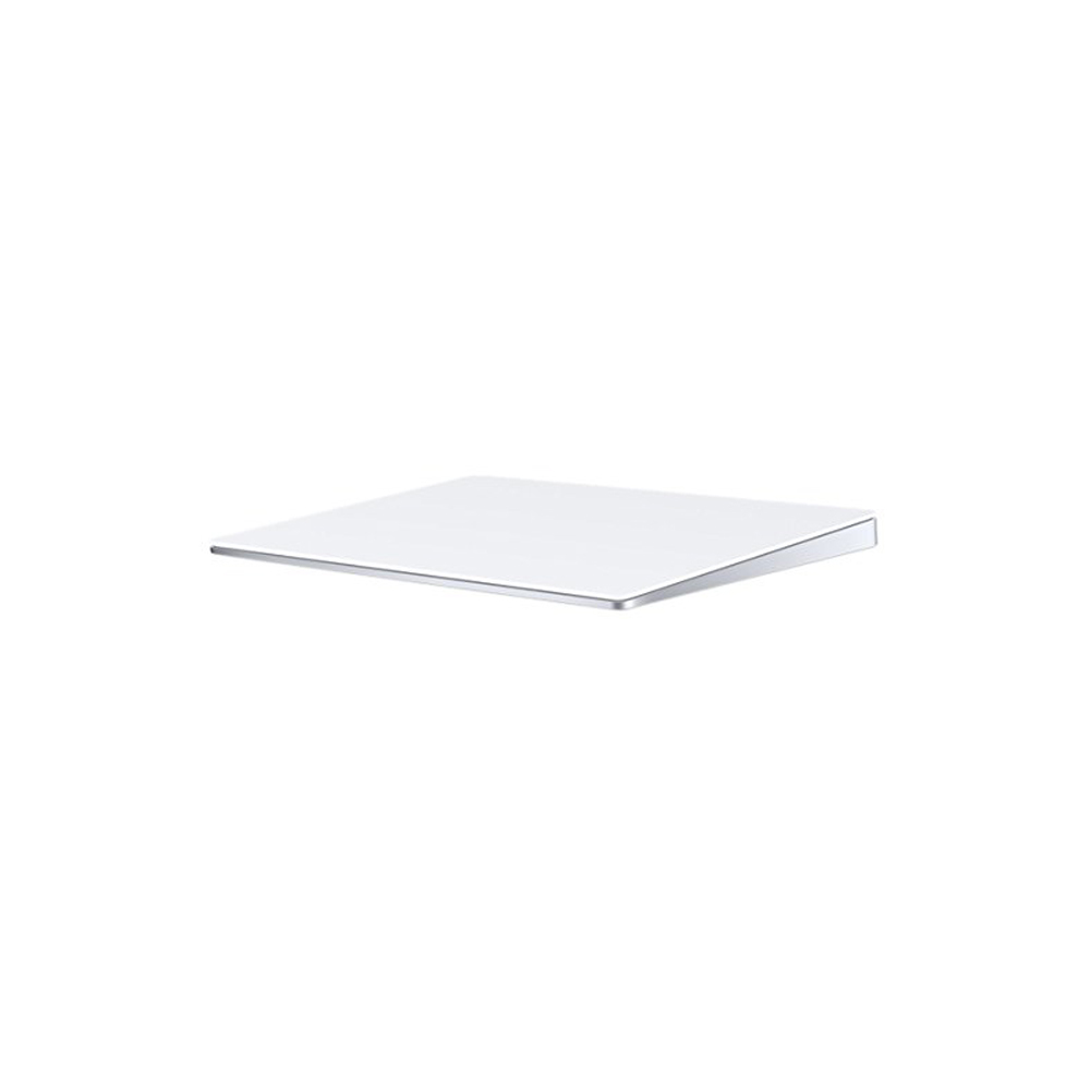 Silver Apple Magic 2 Track Pad