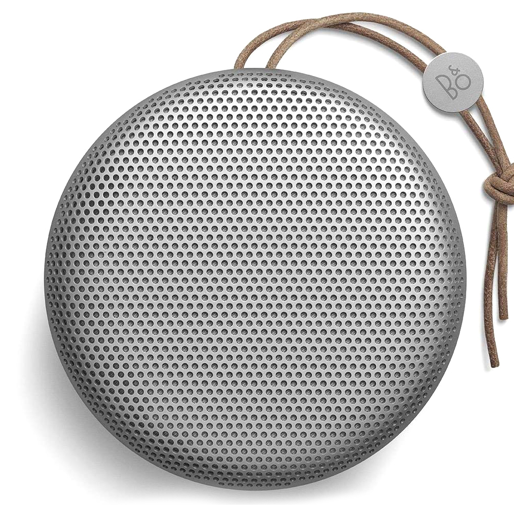 Natural Bang & Olufsen BeoPlay A1 Wireless Speakers
