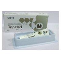 Topcort Cream/Ointment