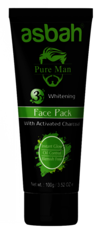3X Whitening Face Pack