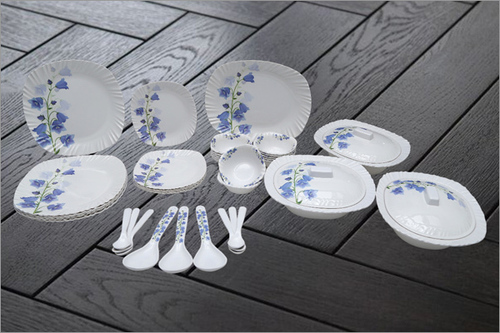 Groovy Dinner Sets