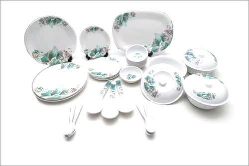 Stylo Dinner Set