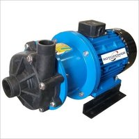 PP Magnetic Drive Pump