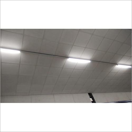 Industrial False Ceiling