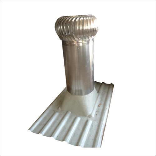 FRP Based Turbo Air Ventilator