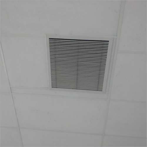 Air Vent Grill