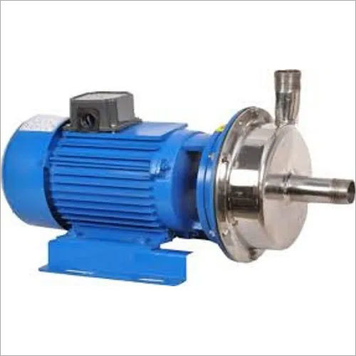 Industrial Chemical Pump