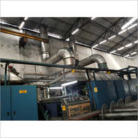 Prefabricated Duct Equipment
