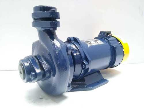 DC Solar Pump (12Volt Centrifugal Type)