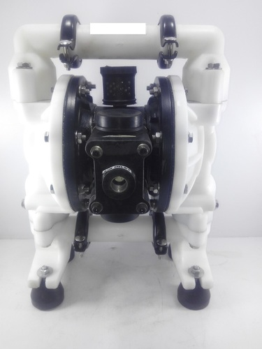 AIR OPERATED DIAPHRAGM PUMP (AODD PUMP)