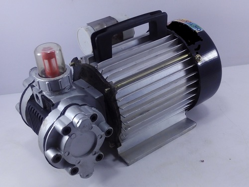 LPG Transfer Pump 220v AC