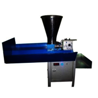 Semi-Automatic Agarbatti Making Machine