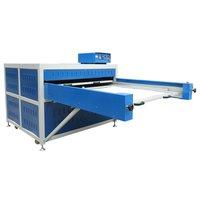 110x160cm Pneumatic Large Format Heat Press Machine