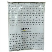 Printed Packaging Courier Bags