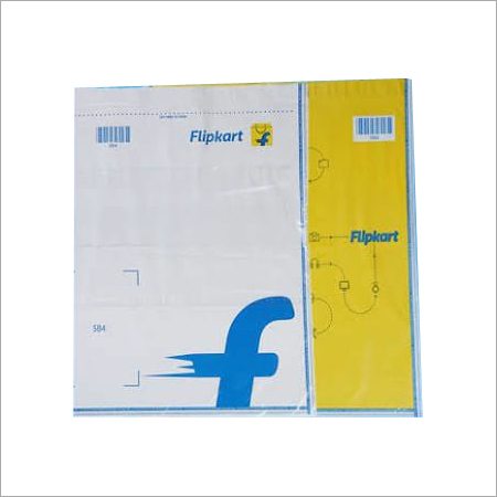 High Quality Plastic Courier Bags