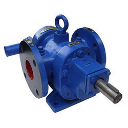 Rotary Twin Helical Pump