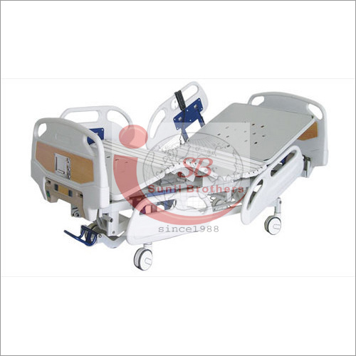 ICU Bed Electric Remote Controlled