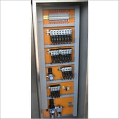 Pneumatic Industrial Control Panels