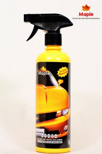 BIKE SPRAY BODY POLISH