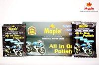 Multipurpose Bike Polish pouch