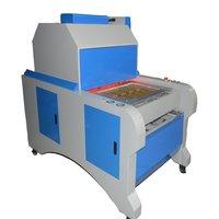A2 Size 3D Sublimation Vacuum Machine
