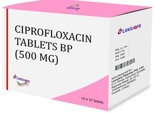 Antibiotic Manufacturer in India