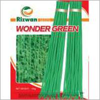 Op Beans- Wonder Green
