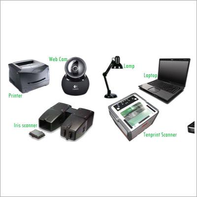 Aadhaar Kit Set
