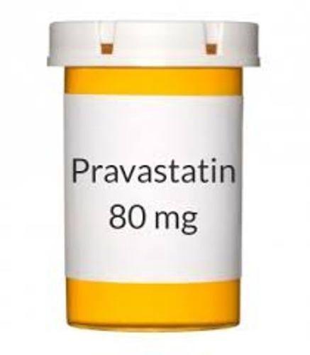 Pravastatin Tablets