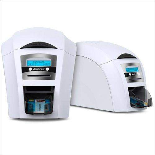 PVC Aadhaar Card Printer
