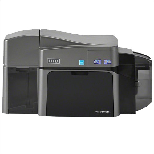 Dual Sided Card Printer