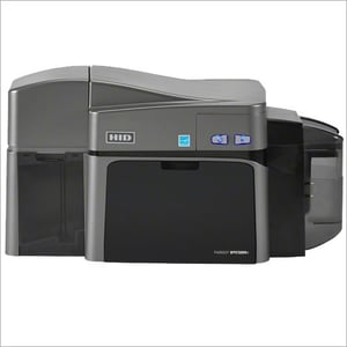 Dual Sided Card Printer