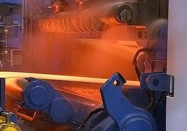 Hot Strip Mill
